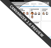 Create a new business model canvas canvanizer send feedback flashek Image collections